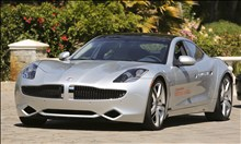 Fisker Karma (c) Rod Hatfield